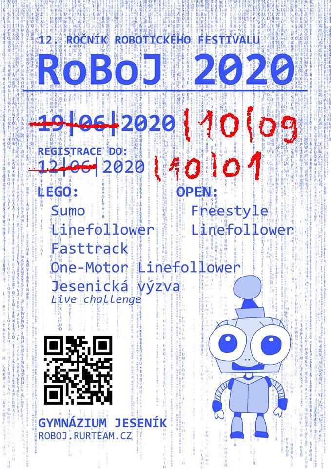 RoBoJ 2020